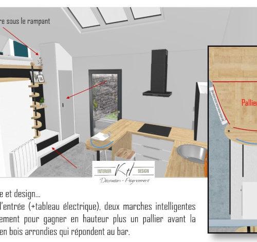 Plans 2D / 3D